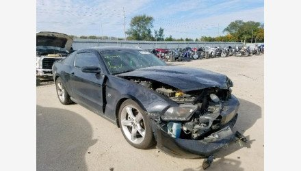 2010 Ford Mustang GT Coupe for sale 101239828