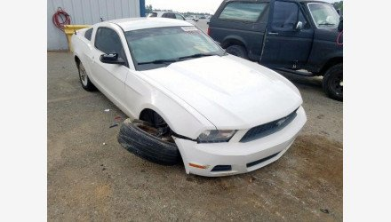 2010 Ford Mustang Coupe for sale 101241026