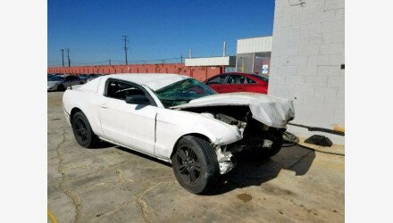 2010 Ford Mustang Coupe for sale 101241066