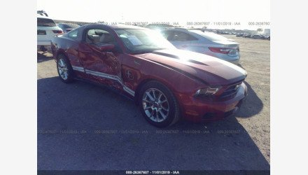 2010 Ford Mustang Coupe for sale 101241103