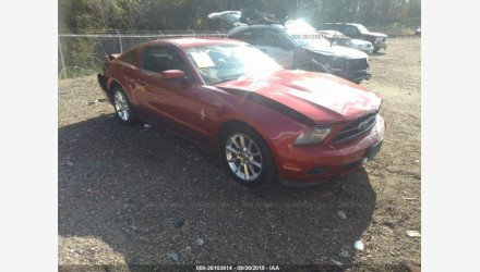 2010 Ford Mustang Coupe for sale 101241134