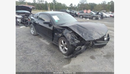 2010 Ford Mustang GT Coupe for sale 101241686
