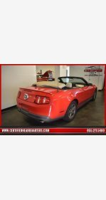 2010 Ford Mustang Convertible for sale 101269993