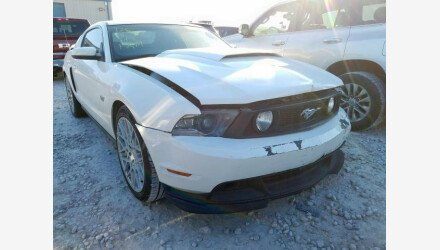 2010 Ford Mustang GT Coupe for sale 101271034