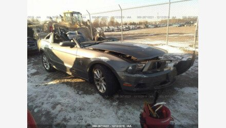 2010 Ford Mustang Coupe for sale 101273369