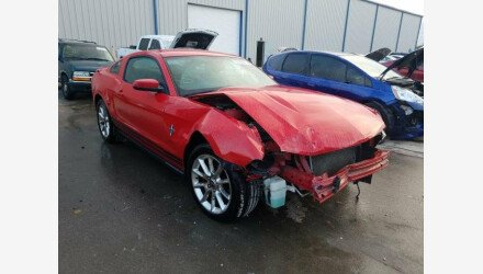 2010 Ford Mustang Coupe for sale 101280785