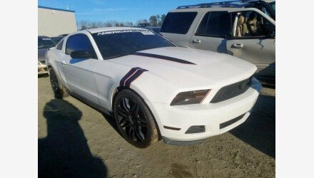 2010 Ford Mustang Coupe for sale 101280802