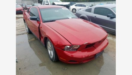 2010 Ford Mustang Coupe for sale 101284653