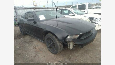 2010 Ford Mustang Coupe for sale 101284881