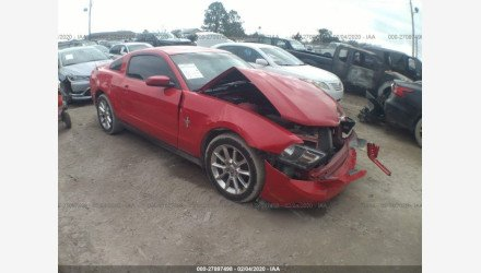 2010 Ford Mustang Coupe for sale 101290253