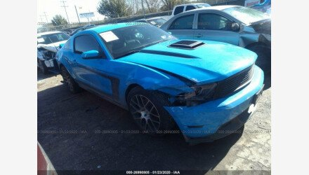 2010 Ford Mustang GT Coupe for sale 101290254