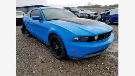 2010 Ford Mustang GT Coupe for sale 101291111