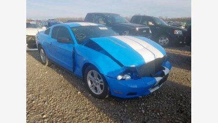 2010 Ford Mustang Coupe for sale 101292418