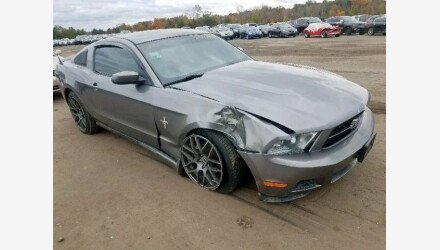 2010 Ford Mustang Coupe for sale 101292462