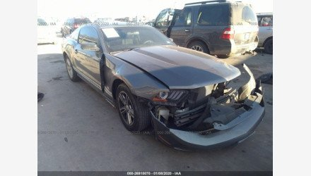 2010 Ford Mustang Coupe for sale 101295180