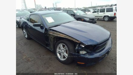 2010 Ford Mustang Coupe for sale 101297423