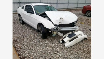 2010 Ford Mustang Coupe for sale 101300377