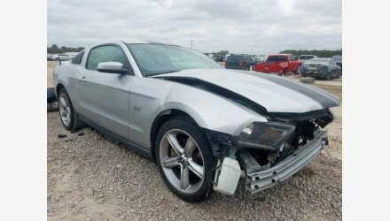 2010 Ford Mustang GT Coupe for sale 101304761