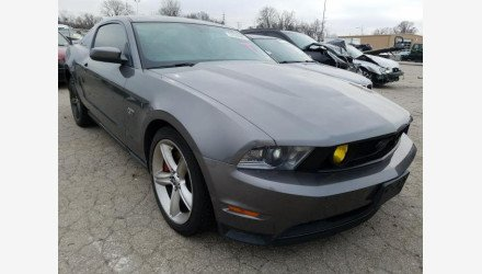 2010 Ford Mustang GT Coupe for sale 101305074