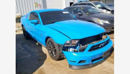 2010 Ford Mustang Coupe for sale 101305406
