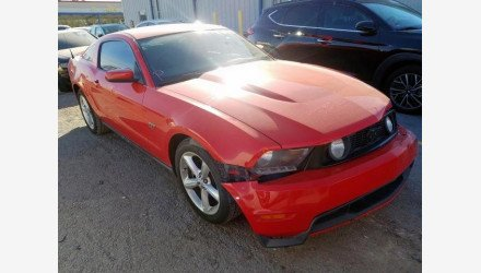 2010 Ford Mustang GT Coupe for sale 101305668