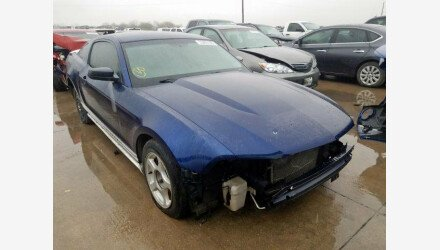 2010 Ford Mustang Coupe for sale 101305756