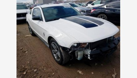 2010 Ford Mustang Coupe for sale 101305801