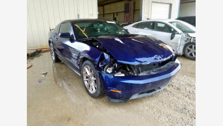 2010 Ford Mustang GT Coupe for sale 101306981