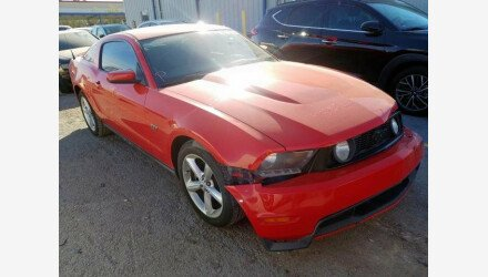 2010 Ford Mustang GT Coupe for sale 101307779