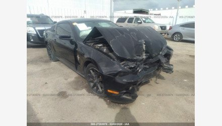 2010 Ford Mustang Coupe for sale 101308259