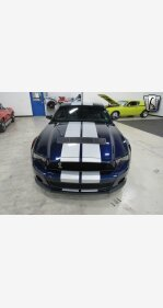 2010 Ford Mustang Shelby GT500 Coupe for sale 101327722