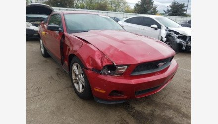 2010 Ford Mustang Coupe for sale 101328230