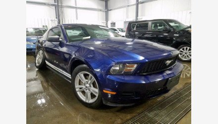 2010 Ford Mustang Coupe for sale 101341406