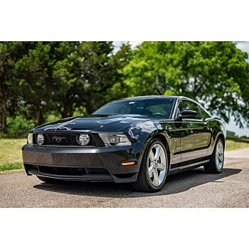 2010 Ford Mustang for sale 101344796