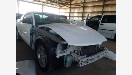 2010 Ford Mustang Coupe for sale 101345583