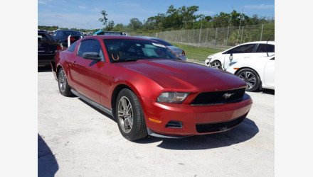 2010 Ford Mustang Coupe for sale 101346622