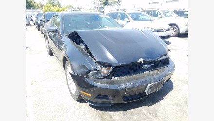2010 Ford Mustang Coupe for sale 101346635