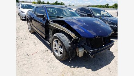 2010 Ford Mustang Coupe for sale 101347716