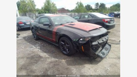 2010 Ford Mustang Coupe for sale 101351114