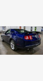 2010 Ford Mustang for sale 101353342