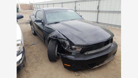2010 Ford Mustang Coupe for sale 101361328