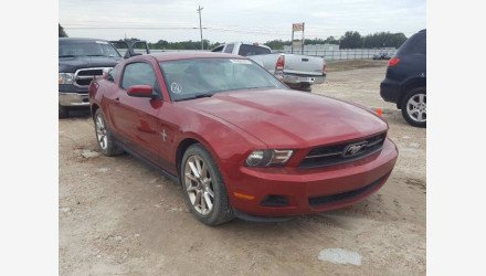 2010 Ford Mustang Coupe for sale 101400767