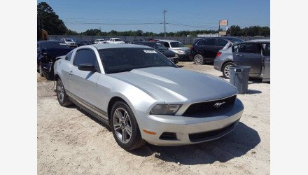 2010 Ford Mustang Coupe for sale 101403725