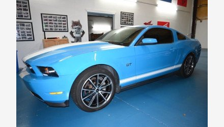 2010 Ford Mustang for sale 101404777