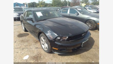 2010 Ford Mustang Coupe for sale 101408652