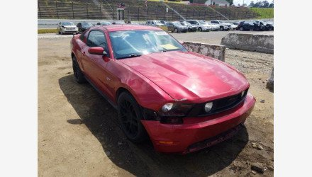 2010 Ford Mustang GT Coupe for sale 101411315