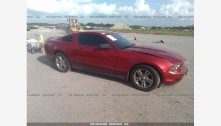 2010 Ford Mustang Coupe for sale 101411639