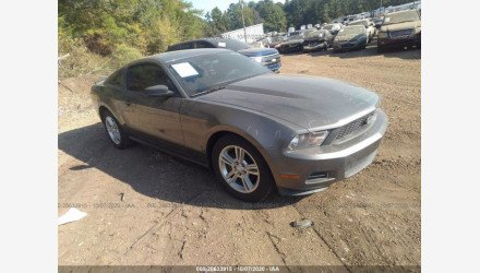 2010 Ford Mustang Coupe for sale 101411924