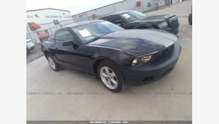 2010 Ford Mustang Coupe for sale 101413309