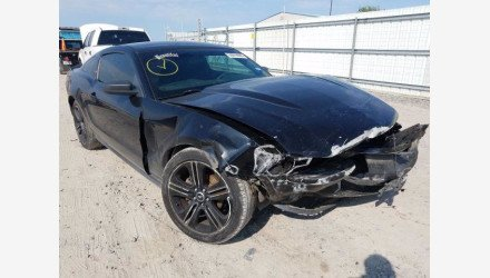 2010 Ford Mustang Coupe for sale 101413746
